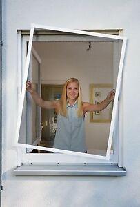 Schellenberg-Insektenschutz-Fenster-PLUS-Fenstergitter-Fliegen-weiss-anthrazit