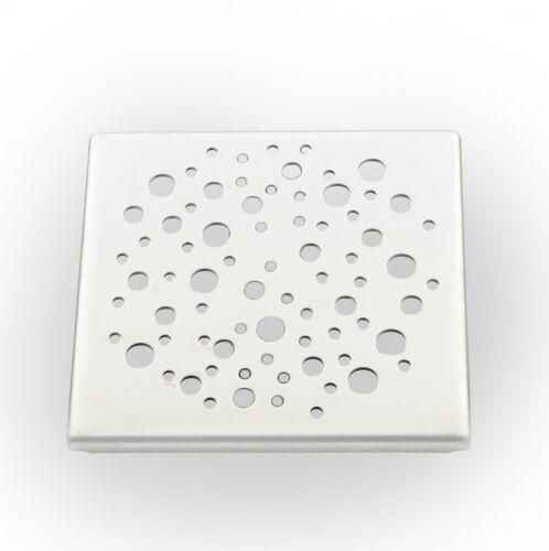 Goulotte-vidange-sol d/'expiration-DN 50 en acier inoxydable spot - 2