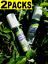 2-MEXICAN-ORGANIC-Aceite-BERGAMOTA-100-Natural-Bergamot-Oil-HAIR-BEARD-MUSTACHE thumbnail 1