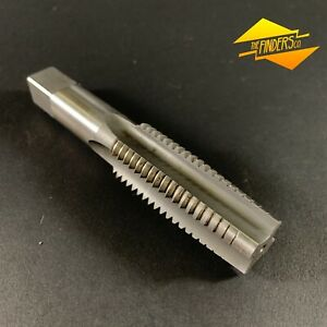 SUTTON-1-034-8-UNC-HSS-HAND-TAP-MADE-IN-AUSTRALIA-AS-NEW-METAL-WORK-TOOLS