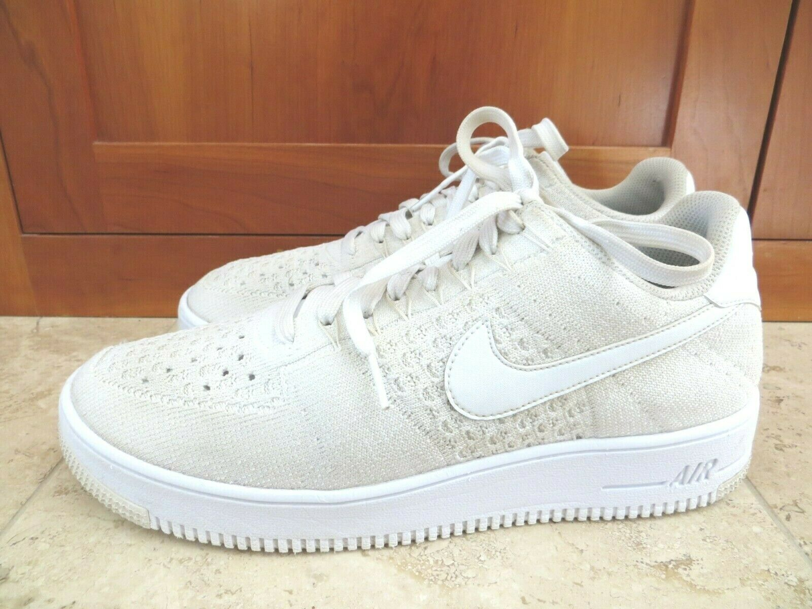 Nike Af1 Ultra Flyknit Mid Sail Pale
