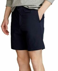 New Polo Ralph Lauren Men's Traveler Straight Fit Shorts Size 36