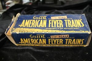 American-Flyer-No-630-Caboose-With-Tattered-OB-light-is-OK-C-6