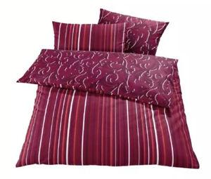 Meradiso Copripiumino.Flannelette Reversible Single Bed Duvet Cover Set Meradiso Bnwt
