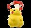 "Pokemon Figure Moncolle /""Gigamax Pikachu/"" Japan"