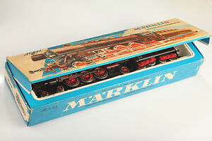 Marklin-H0-BR-01-097-DB-fonctionne-inverseur-Lumiere-OK-TOP-1A