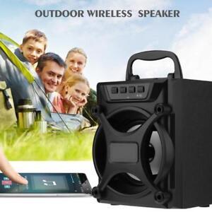 CASSA-PORTATILE-CON-RADIO-FM-USB-SD-MP3-BLUETOOTH-TABLET-SMARTPHONE-SPEAKER-PC