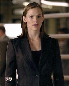 Jennifer-Garner-wie-Sydney-Signiert-8X10-Foto-Daredevil-Alias-PSA-DNA-COA