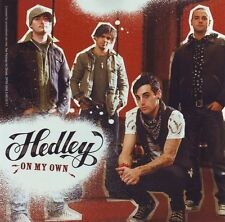 HEDLEY  On My Own  1tr pro cds  2006  Capitol