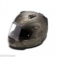 DUCATI Arai Rebel SOUL Helm Integralhelm Helmet X-DIAVEL NEU !!