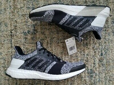 adidas ultra boost st white carbon