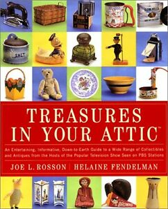 Treasures-in-Your-Attic-An-entertaining-informative-down-to-earth-guide-to-a
