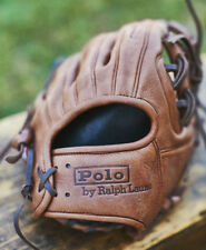 New York Yankees Wilson A2000 A2K Polo Ralph Lauren MLB Leather Baseball Glove