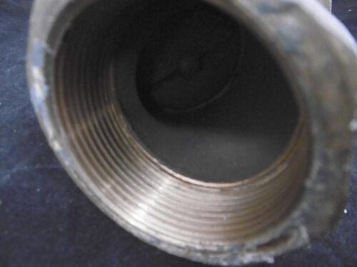 4-10bar DN50 BÜRKERT pneumatische Schrägsitzventil 251-A-50-E-RG2 G2 Steuerdr