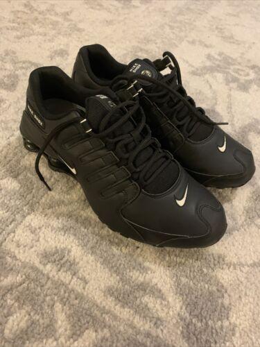 Nike Shox Size 12