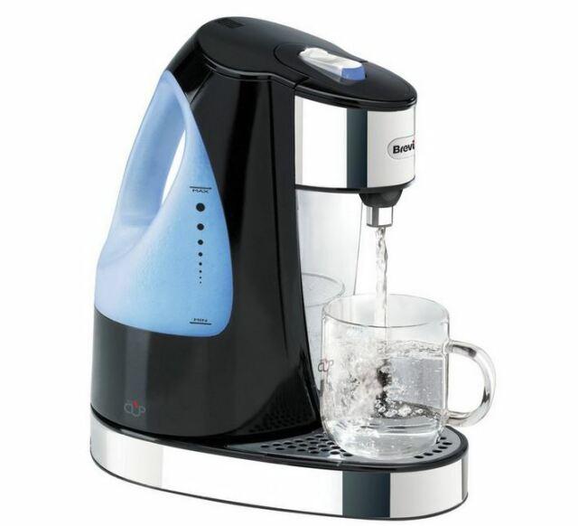 Breville VKJ142 Hot Cup 3kW 1.5L 1 Cup Dispenser Kettle