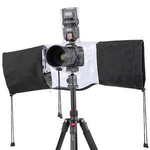 For-Canon-Nikon-Pentax-DSLR-Camera-Waterproof-Photo-Rain-Cover-Protective-Gear