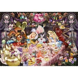 DIY 5D Full Drill Diamond Painting kit Alice Cross Stitch Embroidery Home Decor