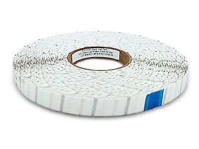 Econodots Ed31-404 Adhsv Dot,clear,1/2in,high Tack,pk4000 Fine Craftsmanship Glues, Epoxies & Cements