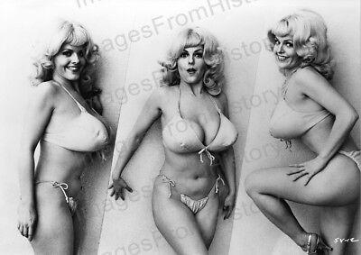 8x10 Print Ann Marie Supervixens Russ Meyer 1975 #2017578   eBay