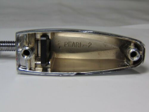 PEARL EXPORT SERIES DRUMS PROJECT REPLACEMENT PART BASS DRUM CLAW-ROD-MOUNT