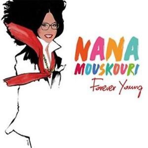 NANA-MOUSKOURI-FOREVER-YOUNG-DIGIPAK-CD-NEW