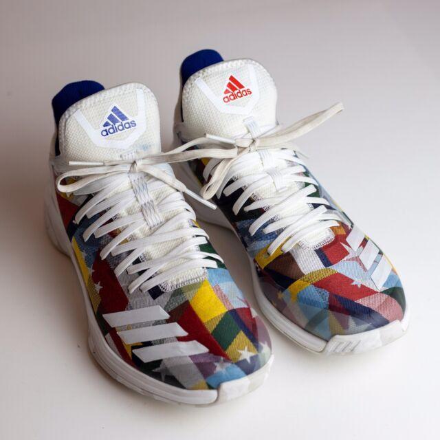 adidas Icon 4 Trainer Roberto Clemente