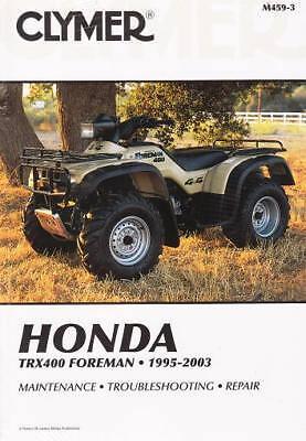 New Honda TRX400 TRX400FW Foreman Seat 1995 1996 1997 1998 1999 2000 2001-2003