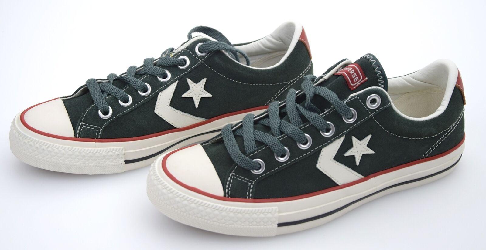 Converse Hombre Mujer Unisex Zapatillas Zapatos Casuales De Tiempo Tiempo Tiempo Libre Gamuza código 128173C  Ven a elegir tu propio estilo deportivo.