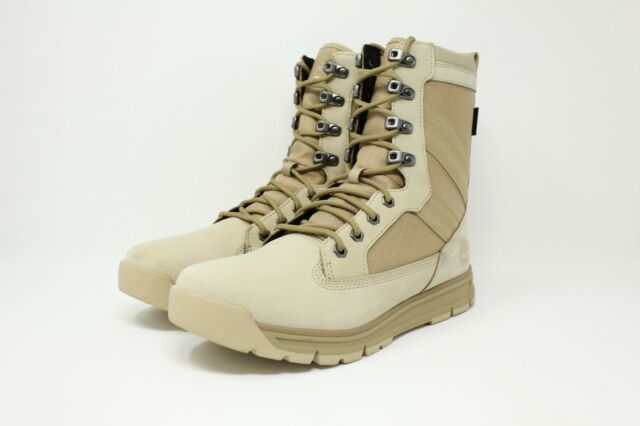 Microbio Amado cascada  Mens Timberland 8 Inch Field Guide Boot Tan Brown Tb0a1nhc US 8.5 for sale  online | eBay