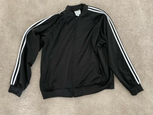 addidas track jacket - image 1
