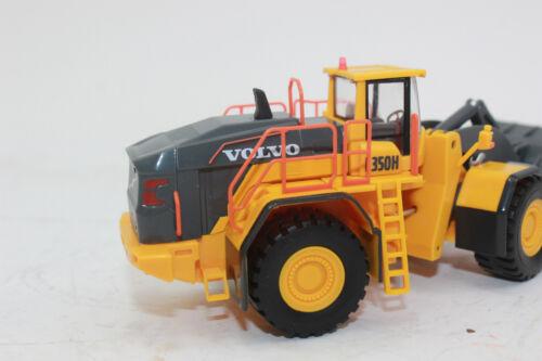 Wiking 652 10 Radlader Volvo L350 H 1:87 065210 NEU in OVP