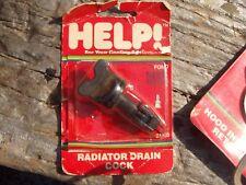 Radiator Drain Petcock-Carded Dorman 61108