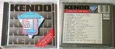 KENDO Edition No. 1 - Toto Cutugno, Roxette, Gary Moore,...1991 Ariola CD TOP