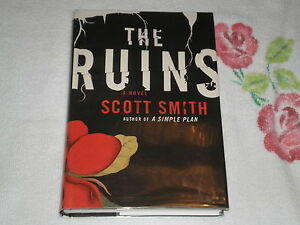 the ruins by scott smith essay Biography of scott joplin essay it is believed that scott joplin was on born november 24, 1868 no one really knows the exact date of his birth, but research by ragtime historian ed berlin revealed that he was born sometime between june 1867 and january 1868.