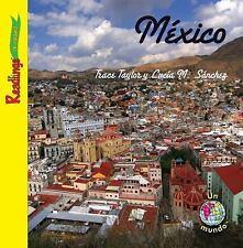 Mexico (Un Mundo / One World - Readings En Espanol) (Spanish Edition)