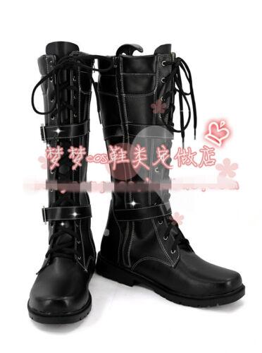 Hot! Tokyo ghouls Kirishima Ayato cosplay shoes costom made AA.1122