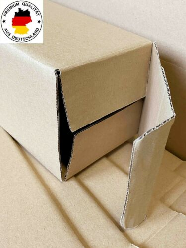 20 Carton d/'Expédition Boîte//120x10x10cm de long boîte documents Poster DHL DPD