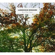 CD LUDOVICO EINAUDI IN A TIME LAPSE 028948101733