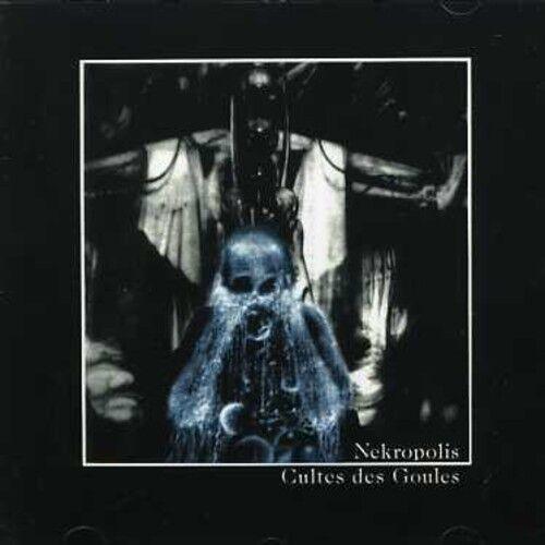 Nekropolis - Cultes Des Goules [New CD]
