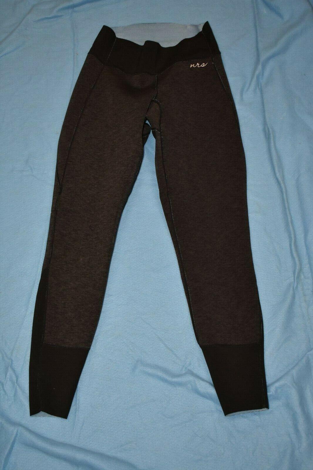 NRS Hyrdoskin  1.5mm Pants Womens  100% price guarantee