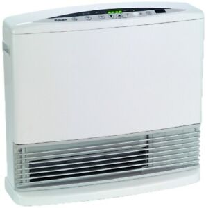 Paloma By Rheem 18mj Lpg Gas Convection Heater Off White