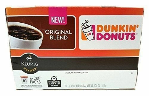 dunkin donuts coffee sale