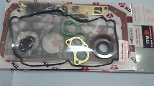 Details about Toyota Corolla 3TC 1 8 Engine Full Complete Gasket Set with  all Seals