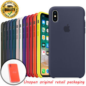 apple silicone case iphone xs max