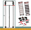 Tower-200-Body-By-Jake-Full-Gym-Fitness-Workout-DVD-Free-Straight-Bar-New thumbnail 1