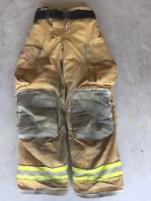 Firefighter Bunker Turnout Gear Pants Globe 32x34 2005 G Extreme Costume