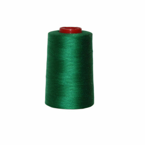 4572 M Cones Overlocking Sewing Machine Industrial Polyester Thread 5000 Yard