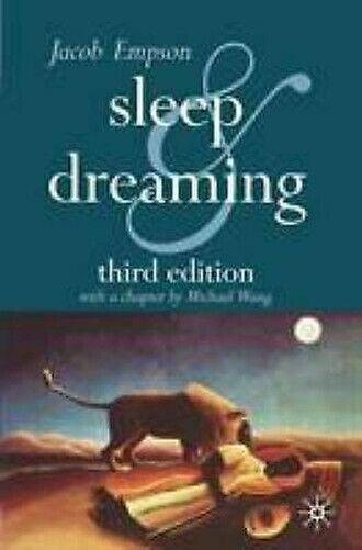 Schlaf Und Träumen Taschenbuch Jacob Empson