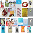 Korea Essence Mask Sheet,Korean Moisture face Mask Pack etc,Korea Cosmetics free